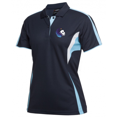 NCER Austmins Ladies Polo